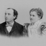 Arthur Joseph McGlade and Catherine Honora McCarthy