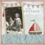 Random image: Scrapbook: At the Cottage