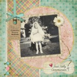 Random image: Scrapbook: First Holy Communion