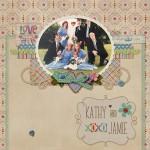 Kathy & Jamie