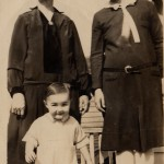 Random image: Moran: Bridget Loreto Killeen with Daughter and Grandson