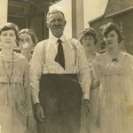 Random image: Moran: John James Lahey and Daughters