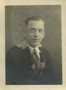 John Eugene McGlade (1900-1964)