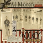 Al Moran, A Hockey Speeder