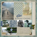 Random image: Scrapbook: Rideau Canal