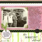 Random image: Scrapbook: The Innocent Abroad