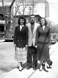 L. Lahey, John Alexander Moran, and Rosemary Moran