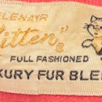 The Glenayr Kitten Mill (A Reminiscence)