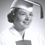 Catherine Frances McGlade (1939-2012)