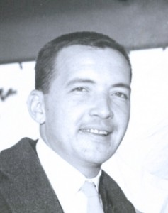 John Alexander Moran (1934-2013)