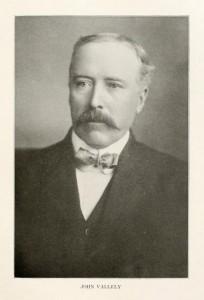 John Vallely (1861-1935)