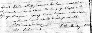 marie cleophee chevalditstjacques burial text