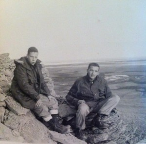 dad frobisher bay