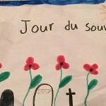 Remembrance Day/Le jour du Souvenir