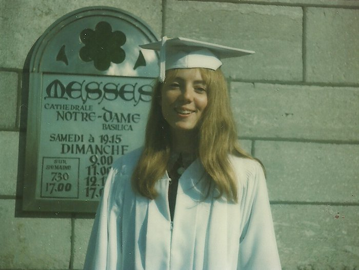mc notre dame ottawa high school grad